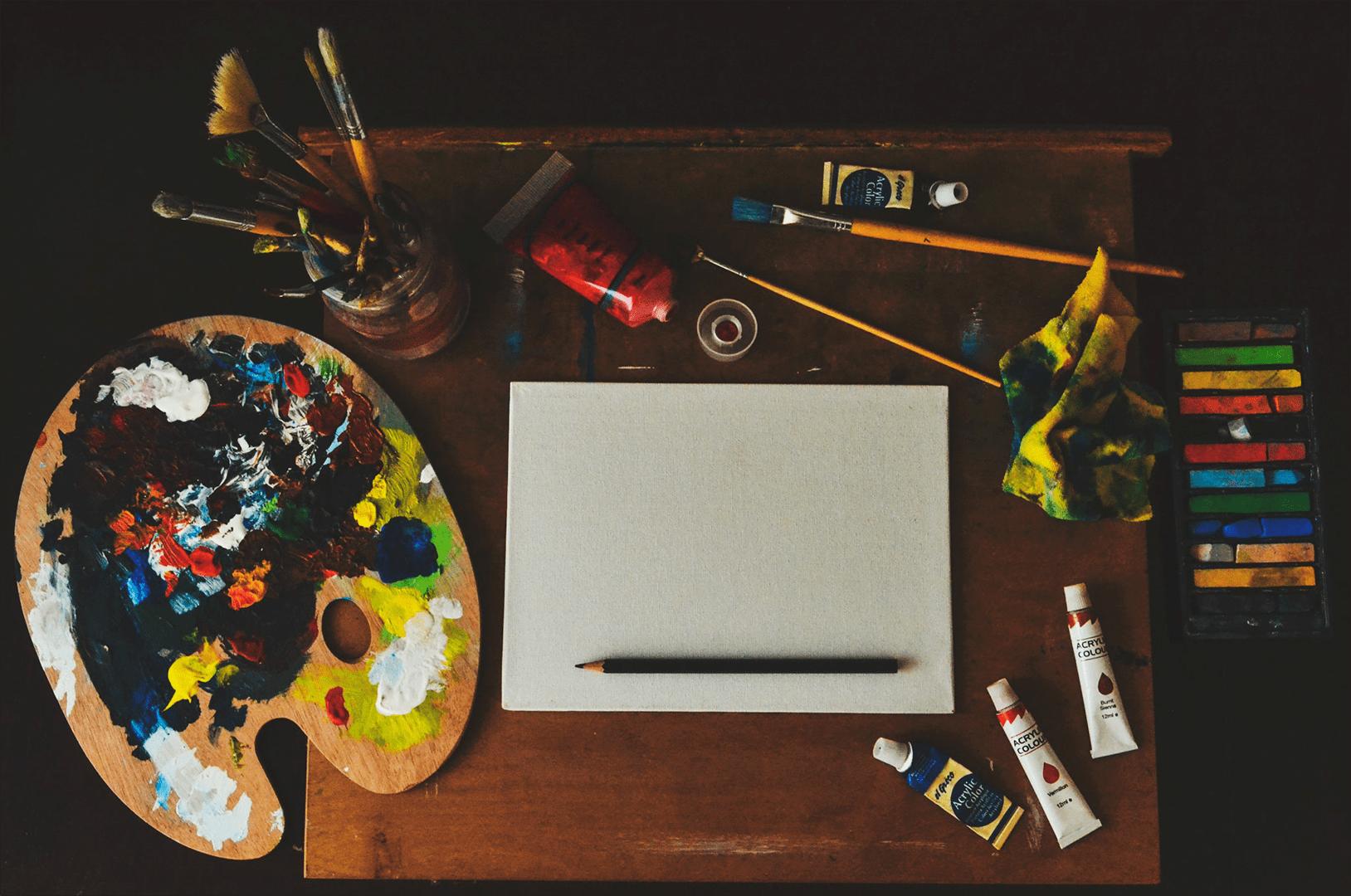 Asesores de arte